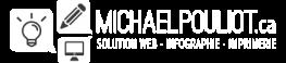 graphiste Montreal - Michael Pouliot