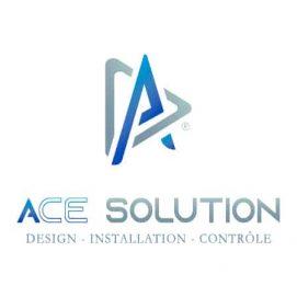 Création de logo à Laval - Ace Solutions