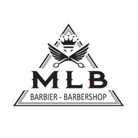 creation logo entreprise montreal - barbershop