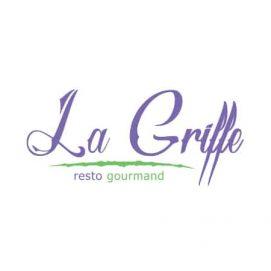 Creer un logo de restaurant - Rosemere