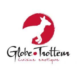 Création de logo pour service traiteur