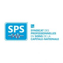 Création de logo Québec - SPS de la Capitale Nationale
