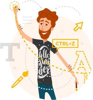 Creation de logo - Graphiste Montreal