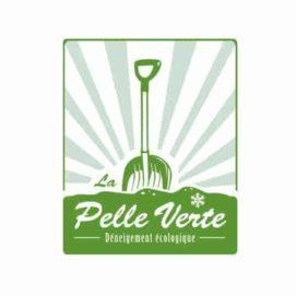 Création de logo à Rosemont - LaPelleVerte