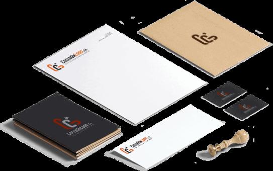 Impression papeterie - documents corporatifs