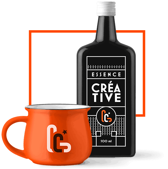 Creer un logo - Graphiste Montreal